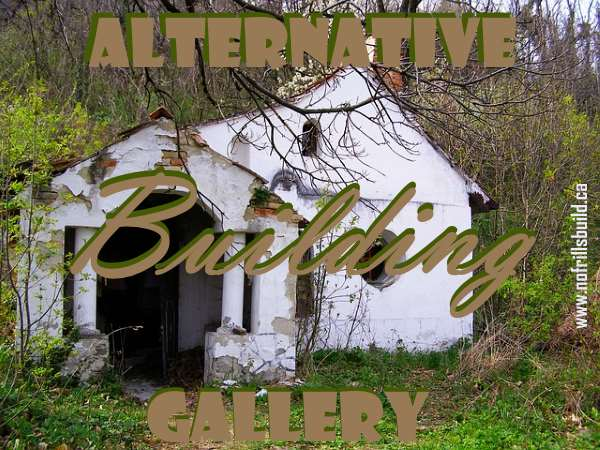 Alternative Building Gallery