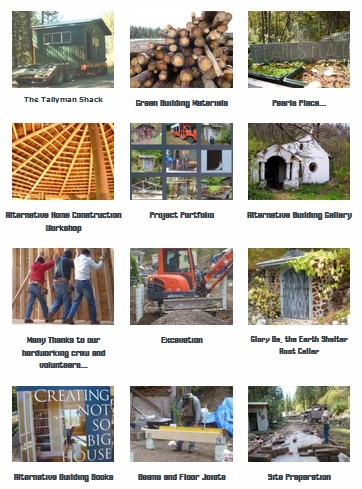 12 Best Pages on No Frills Build