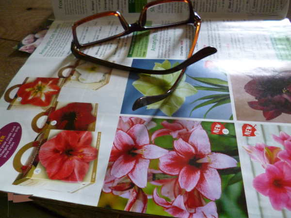 Read your Canadian Seed Catalogue