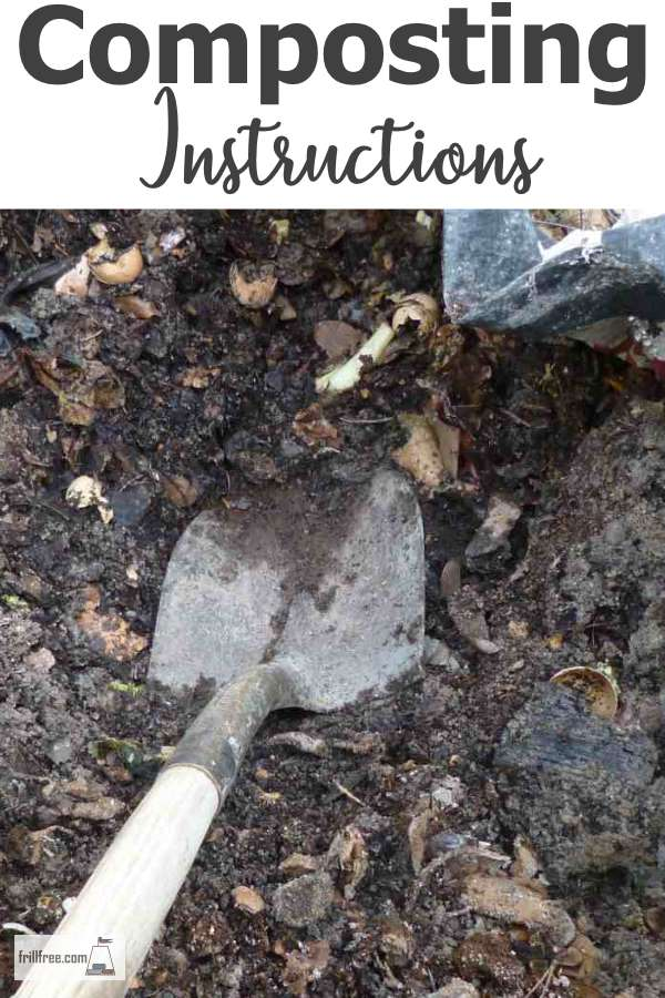 Composting Instructions