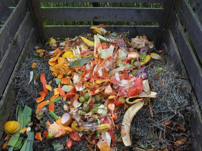 Green Waste, composting