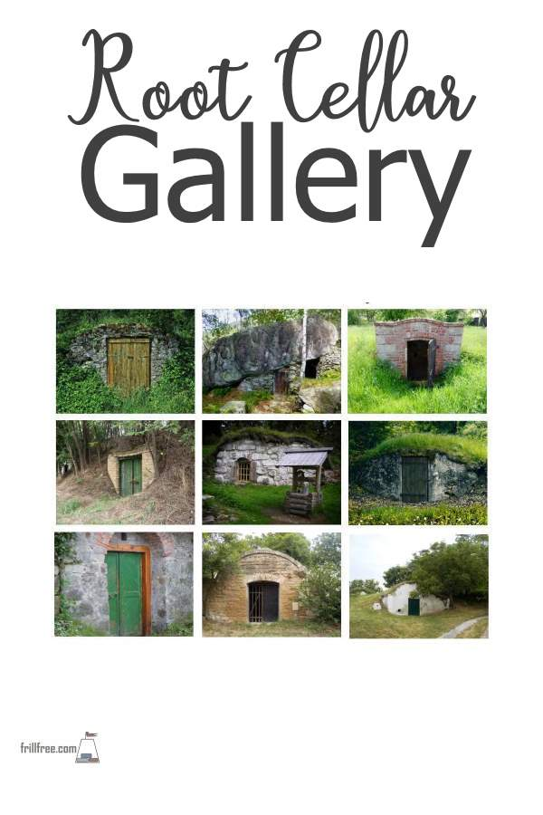 Root Cellar Gallery