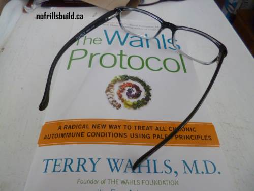 The Wahls Protocol...