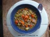 Joyces Vegetable Soup...