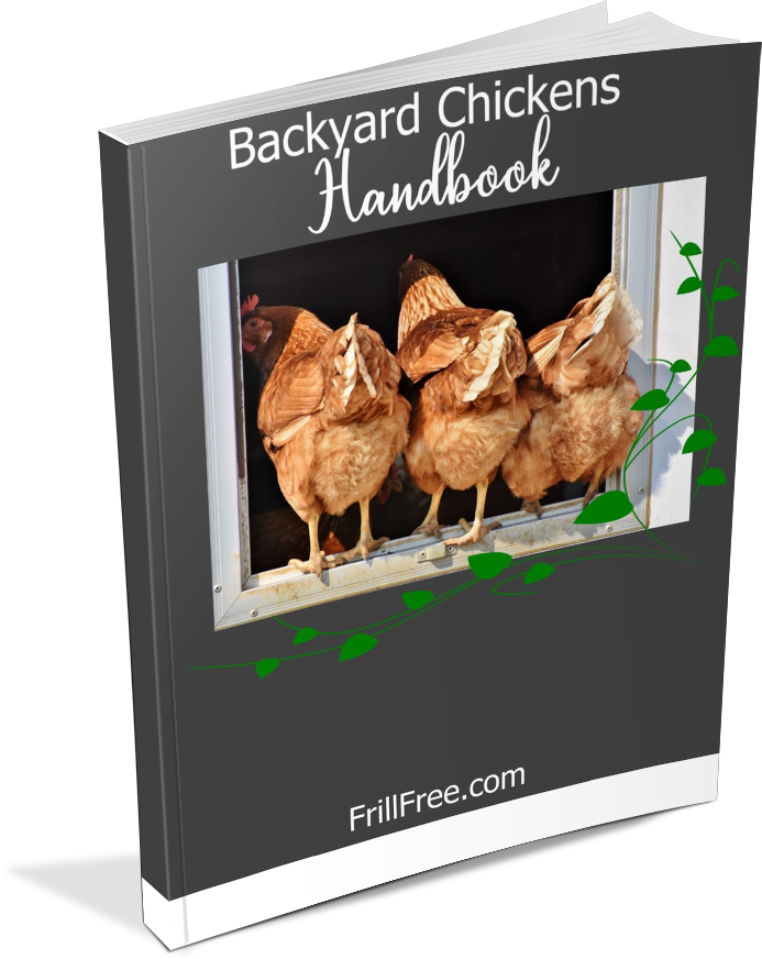 Backyard Chickens Handbook