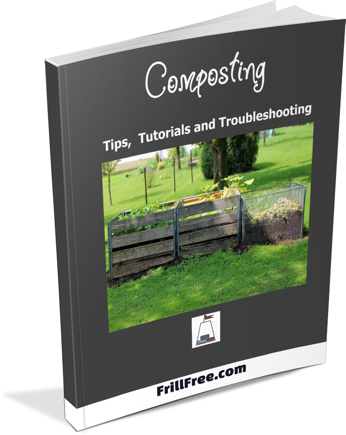 Composting Handbook- Tips, Tutorials and Troubleshooting