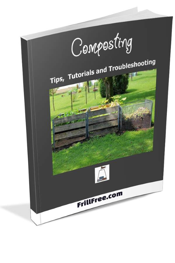 Composting; Tips, Tutorials and Troubleshooting E-Book