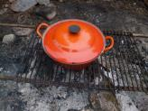 Dutch Oven Stoup