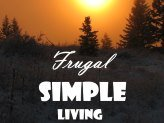 Frugal Simple Living